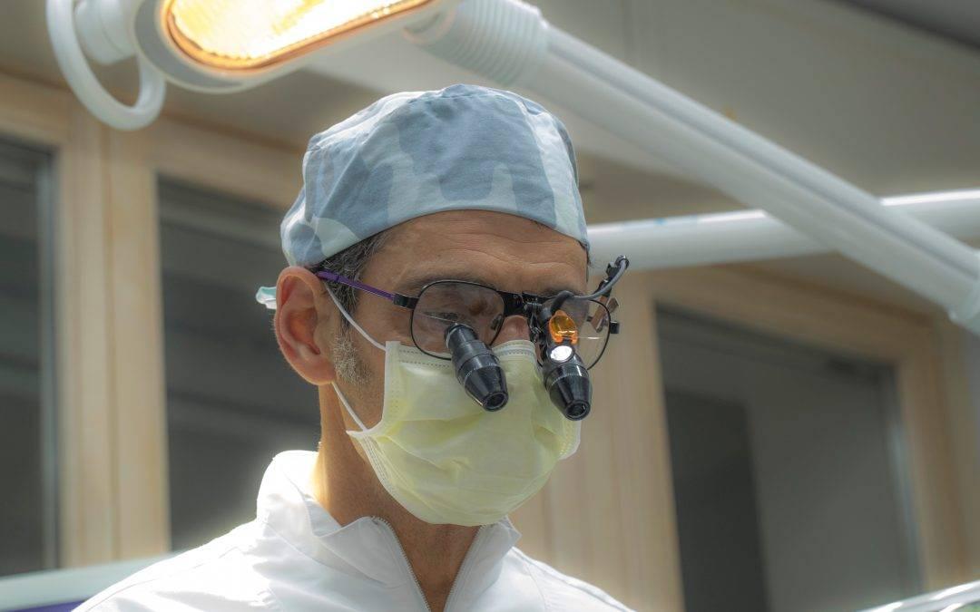 Chirurgia mini-invasiva ed estrazioni