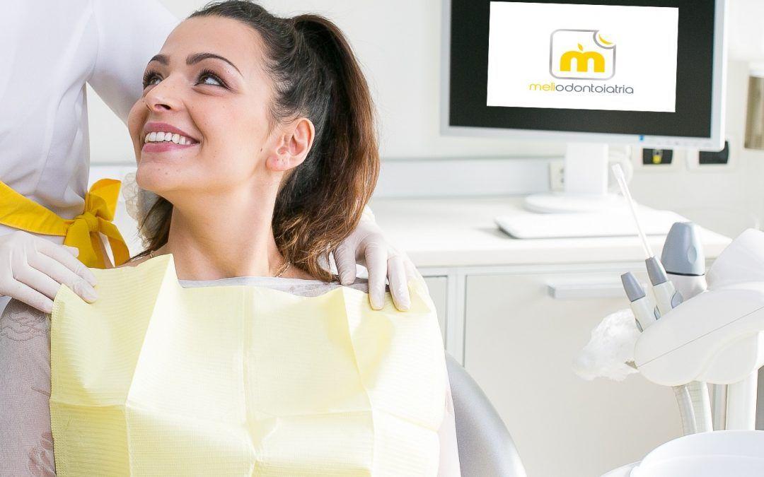 Visita dentistica odontoiatrica